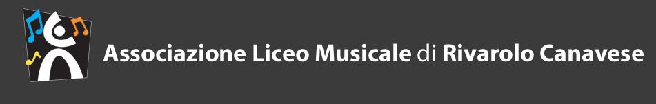 Associazione Liceo Musicale di Rivarolo Canavese